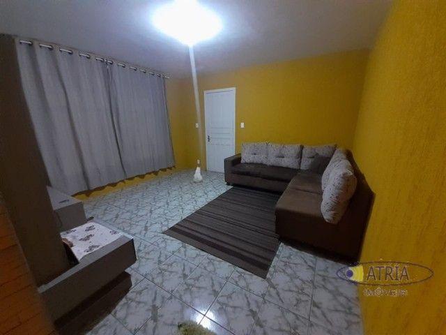 Residência com 4 quartos à venda por R$ 380000.00, 175.00 m2 - ABRANCHES - CURITIBA/PR - Foto 12