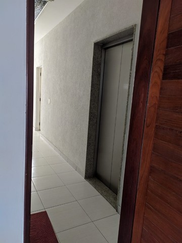 AG- 80m²-Alugo lindo 2 quartos na Domimgos Ferreira - Foto 8