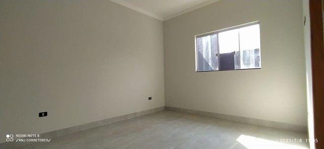 Casa para venda tem 130 metros quadrados com 3 quartos em Coronel Antonino - Campo Grande  - Foto 8