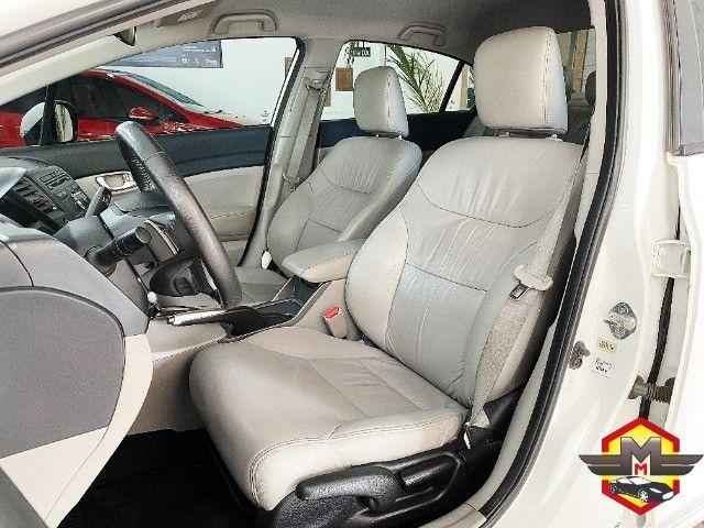 Civic LXR - 2015 - Automático - Foto 7