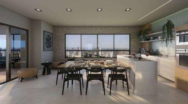 Blume Apartments - Apartamento de 75 à 112m², com 2 à 3 Dorm - Serrinha - GO - Foto 5