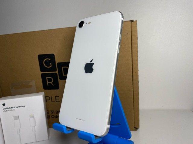 iPhone SE 2020 (novo) - Foto 5