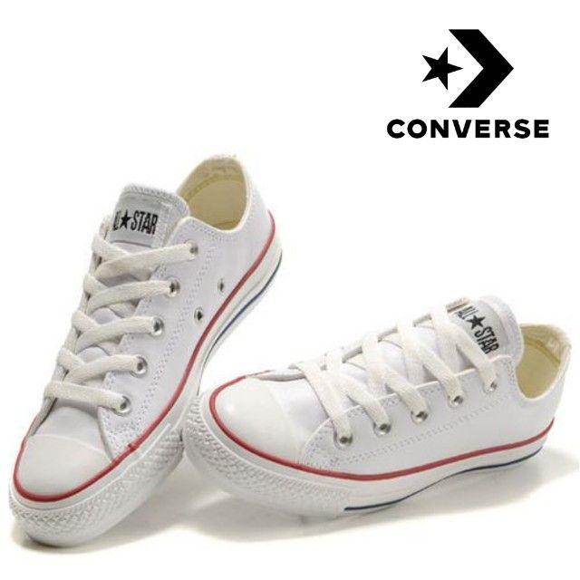 Tênis Converse All Star  Campeão De Vendas !!! - Foto 2