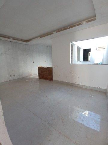 Casa para venda possui 93 metros quadrados com 3 quartos em Parque Oeste Industrial - Goiâ - Foto 9