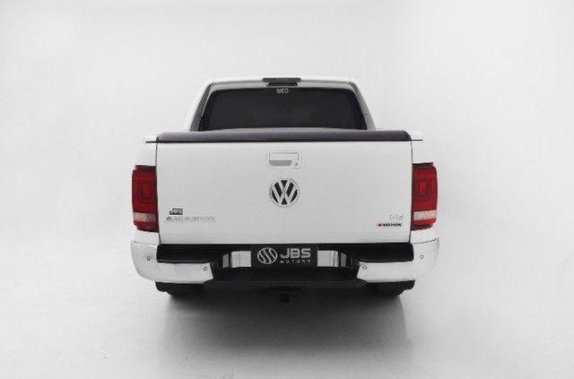 volkswagen amarok 3.0 v6 tdi diesel highline extreme cd 4motion automático - Foto 5