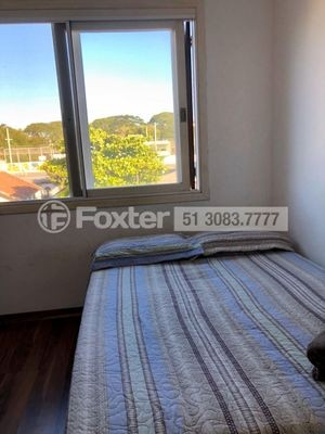 Cobertura para venda possui 207 metros quadrados com 2 quartos em Camaquã - Porto Alegre - - Foto 18