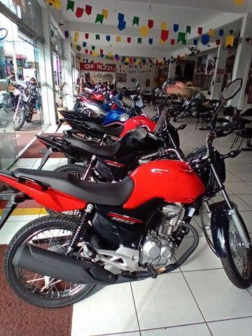 Honda Canopus - Foto 4
