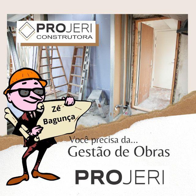 Projeto Arquitetônico, Estrutural, Construção e Reforma - Foto 5