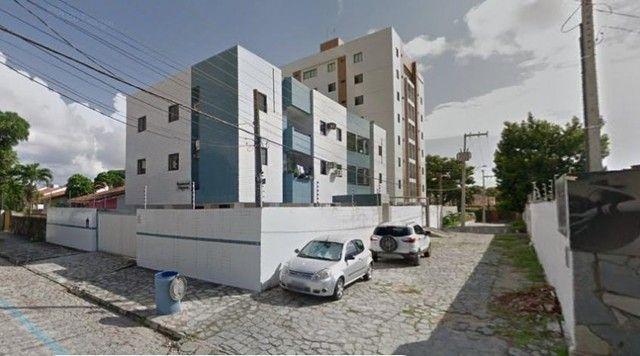 Apartamento térreo com área privativa pra vender no bancarios !!! - Foto 2