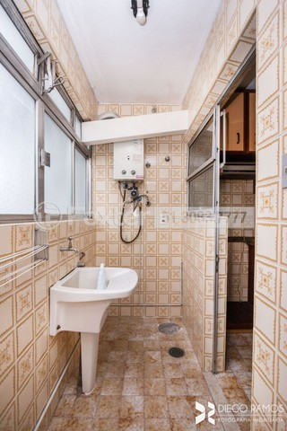 Apartamento de 2 quartos à venda Rua Anita Garibaldi, Boa Vista - Porto Alegre - Foto 13