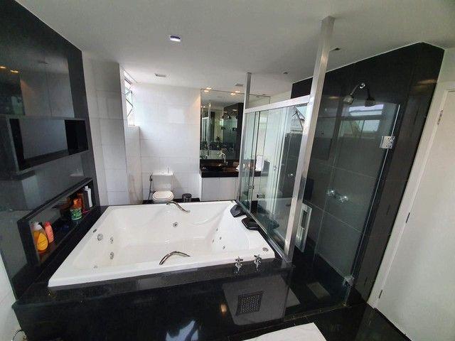 Apartamento de 04 quartos no Bairro Santa Lúcia - Foto 13
