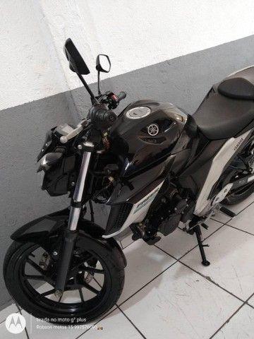Moto Fazer 250ys 2018 - Foto 8