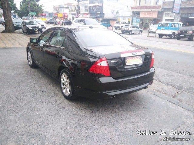 Ford Fusion 3.0 SEL Fwd V6 24V Gasolina 4P Automatico 2011 - Foto 6