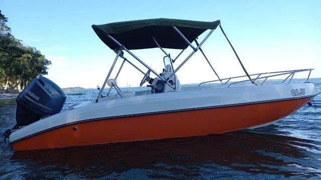barco fibra fischer 2012 - Foto 5