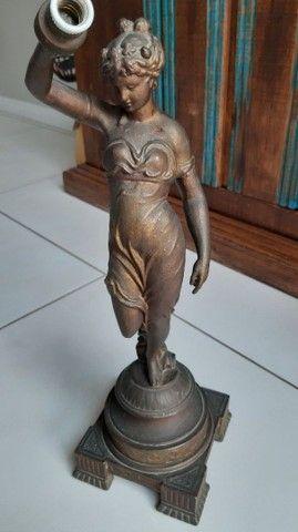 Estatueta antiga - Foto 5