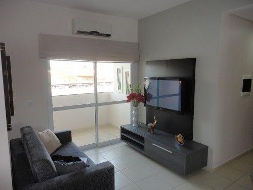 Res. Dubai - Apartamento Aluguel de 02 quartos sendo 01 suíte mobiliado - Foto 4