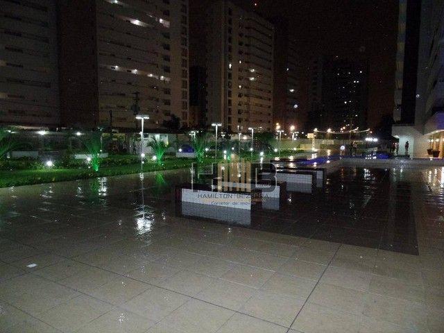 Cobertura à venda na Parquelândia, Parc Cézanne, 145 m², 3 quartos, 3 vagas, Decorada, For - Foto 4