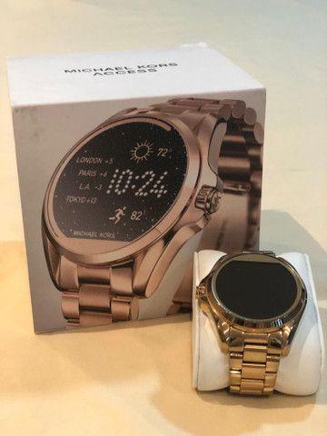 Relógio smart Michael Kors - Foto 4
