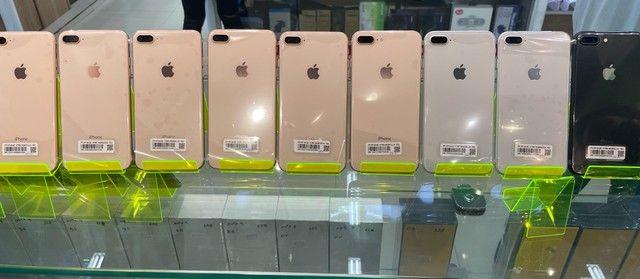 Iphone 8 Plus com preço bom é na Workcell , vem garantir o seu .