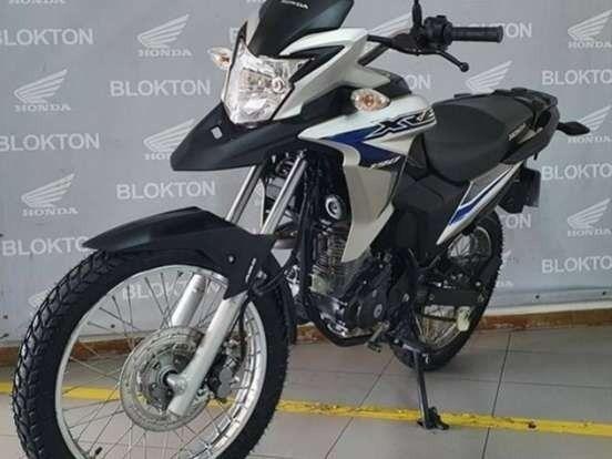 Honda XRE 190 2019 ABS em perfeito estado de conservação