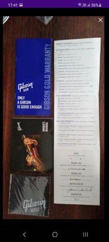 Gibson Les Paul bfg Edição Limitada (Oportunidade) - Foto 6