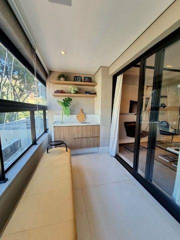 Apartamento de 4 quartos com lazer no Bairro Santo Antônio - Foto 2