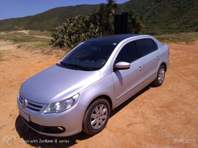 Volkswagen Voyage 1.0 - Foto 12