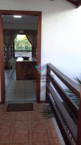 Apartamento Duplex para comprar Praia do Forte Mata de São João - Foto 4