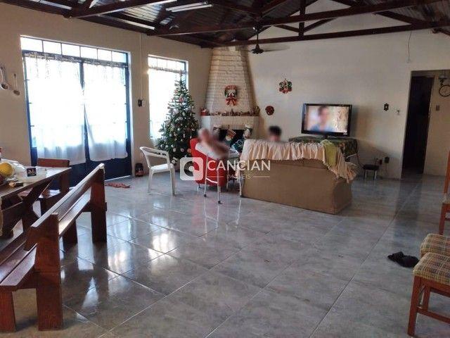 Casa 4 dormitórios à venda Camobi Santa Maria/RS - Foto 8