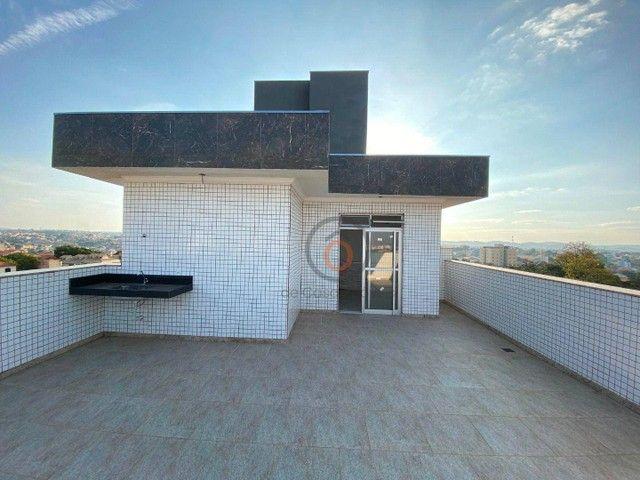 Belo Horizonte - Apartamento Padrão - Sinimbu