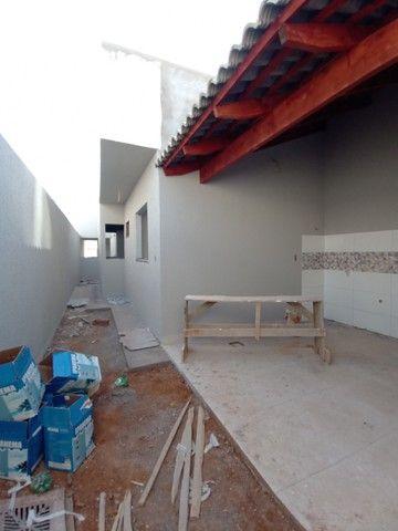 Casa para venda possui 93 metros quadrados com 3 quartos em Parque Oeste Industrial - Goiâ - Foto 5