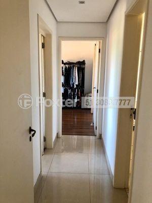 Cobertura para venda possui 207 metros quadrados com 2 quartos em Camaquã - Porto Alegre - - Foto 8