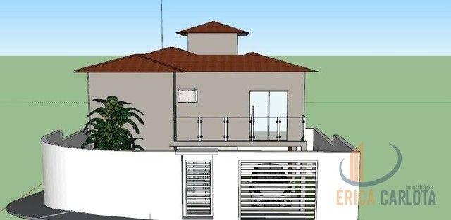 CONSELHEIRO LAFAIETE - Casa Padrão - Novo Horizonte - Foto 2