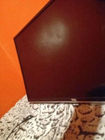 Smart Tv 32 polegadas sem nenhum defeito - Foto 4