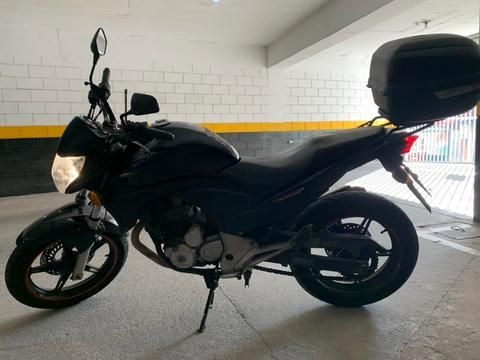 CB300r 2012