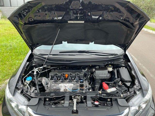 Honda New Civic EXS Top de Linha - Foto 10