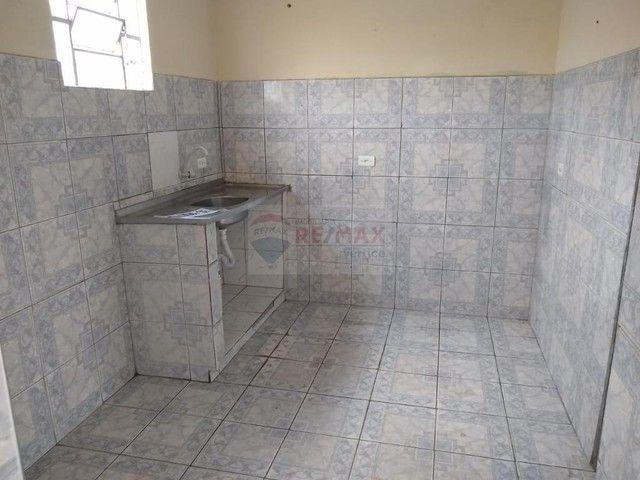 Casa Residencial Duplex. Av. Ebenezer Furtado Gueiros nº 09 - Foto 8