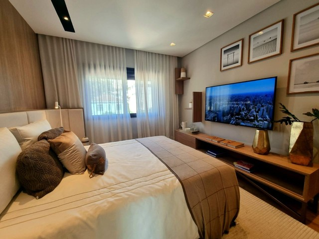 Apartamento de 4 quartos com lazer no Bairro Santo Antônio - Foto 12