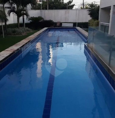 Cobertura duplex no Luciano Cavalcante, 122m2