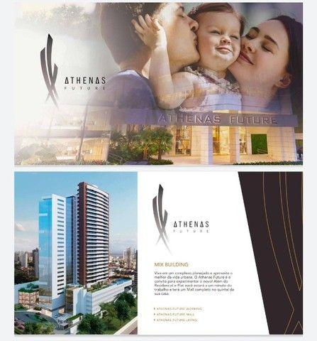 Geovanny Torres vende:: empreendimento Athenas Future (Residencial e comercial) > + inf - Foto 10