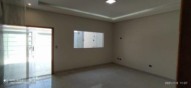 Casa para venda tem 130 metros quadrados com 3 quartos em Coronel Antonino - Campo Grande  - Foto 17