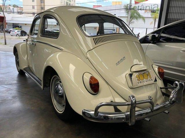 Volkswagen Fusca 1300 - Foto 8