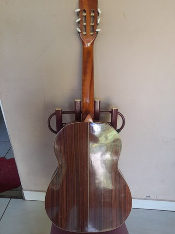 Vende-se violão giannini 1900 série estudo - Foto 4