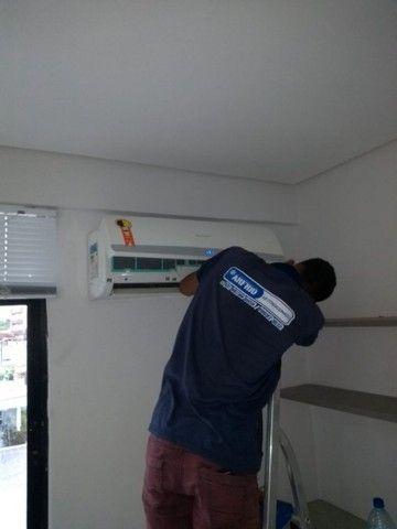 Serviço - ar condicionado.. - Foto 2