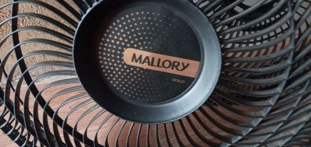 Ventilador mallory peça.  - Foto 2