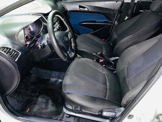 Hyundai HB20 1.6M 1.6M - Foto 4