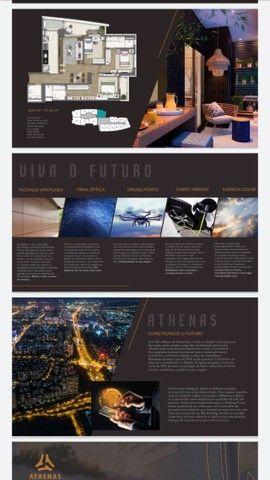 Geovanny Torres vende:: empreendimento Athenas Future (Residencial e comercial)+ infor @ - Foto 12