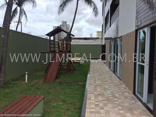 (Cod.085 - Jacarecanga) - Vendo Apartamento Novo, 79m², 3 Quartos - Foto 19