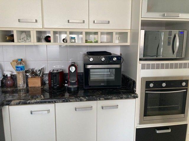 Apartamento com 3 dormitórios à venda, 125 m² por R$ 2.100.000,00 - Riviera - Módulo 7 - B - Foto 3