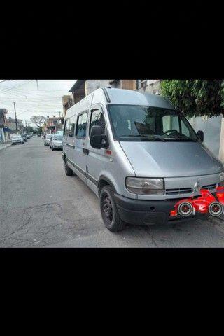 Renault Master minibus - Foto 3